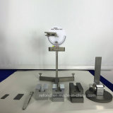 Máquina de teste da recuperação do vinco da tela (desempenho da recuperação)