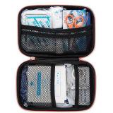 De mini Uitrusting van de Eerste hulp van de Auto van de Doos van EVA Medische Vastgestelde voor Openlucht