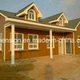 Vida de la alta calidad de Peison con el chalet móvil/la casa prefabricados/prefabricados