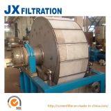 Filtro a tamburo rotativo di vuoto di alta qualità