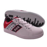 方法運動靴、スケートボードの靴、屋外の靴、人の靴