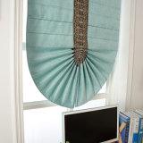 現代ヨーロッパ式のシュニールのジャカード停電のローマの盲目のカーテン(32R0003)