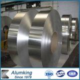 Tiras do alumínio da classe da C.C. para a embalagem