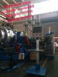 Sistema di controllo del peso del tester per i tubi e la pellicola