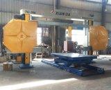 CNC - 3000 CNC 대리석과 화강암 다이아몬드 철사를 위한 돌 절단기는 기계를 보았다