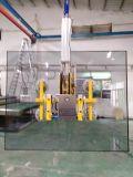 cuvettes en verre d'aspiration de grue de gerbeur en verre du vide 450kg
