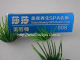 Nom Lapel Pin, Insigne organisationnel personnalisé (GZHY-LP-028)