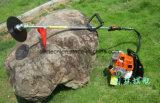 Профессиональные резец щетки газолина/триммер 52cc травы