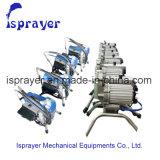 Pulvérisateur privé d'air électrique de peinture de pompe à piston Dm550