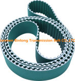 Тип ремня привода ГРМ и PU материал PU ремень привода ГРМ с направляющей ремня безопасности