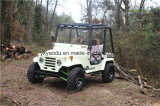 150cc/200cc/300cc Electric ATV Mini Jeep para adultos