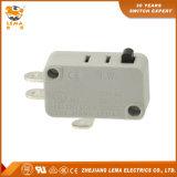 Microcontacto Kw-7-0z del Ce de la UL de las aplicaciones de la industria doméstica
