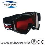 Reanson, das Schutzbrille-windundurchlässige Schmutz-Fahrrad-Schutzbrillen läuft