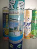 Espuma de PU curados de espuma para parede Cortina