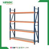 Industrial estándar de almacenamiento intensivo Puerta Palete