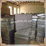 Titanium газовожидкостная сетка для сепараторов масла