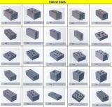 機械価格を作る自動マルチ目的の空のブロック