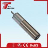 16mm 12V brushless gelijkstroom motor voor Instrumentatie en het Testen