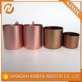 アルミニウムのリサイクルされた多彩な金属のコーヒーカップ