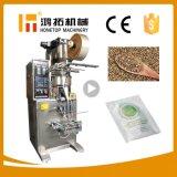 Petite machine d'étanchéité de remplissage des grains