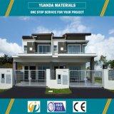 Casa viva del sistema del marco