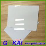 Calidad Súper 20 mm Hoja de acrílico Nombre puerta de la placa