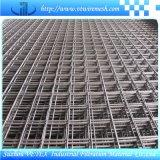 Malla de alambre soldado con utiliza en la construcción