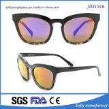 Ojos de gato más populares de la Moda Mujer gafas de sol