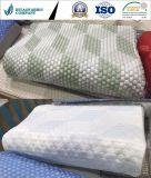 색깔 냉각 접촉 털실 매트리스 똑딱거리는 직물