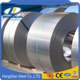 La production d'acier inoxydable 201 304 430 en acier inoxydable bobine en acier inoxydable
