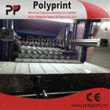 Vollautomatische PlastikThermoforming Maschine mit Stracker