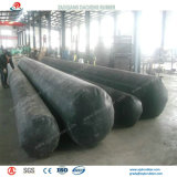 600mm x 12m 아프리카에 판매되는 팽창식 고무 암거 풍선