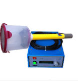 3D T-Shirt Print Portable Electrostatic Flocking Machine