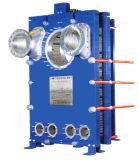 Cambiadores de calor de la placa