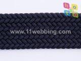 Tecido de corda de poliéster malha para cinto de correia