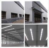 Estructura de acero prefabricada de la alta calidad, almacén de acero del edificio
