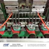 Logotipo Online máquina de impressão automática/Luva de látex a máquina