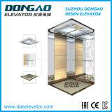 Elevador energy-saving do passageiro para a alameda de compra & o centro comercial