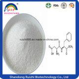L Aspartyl LフェニルアラニンのメチルエステルCAS 22839-47-0の価格のAspartameの粉