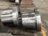 Manicotto d'acciaio dell'albero principale del frantoio superiore di pezzo fucinato S355jr Q345