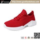 Six couleurs Flyknit de mode de vente au détail des chaussures de sport pour hommes et femmes 2270