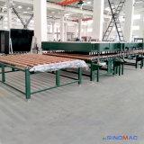 Manuel de la ligne de production de verre feuilleté PVB (SN-JCX2250M)