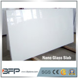 Чисто слябы белизны Ng03 Nano выкристаллизовыванные стеклянные каменные