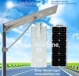 20W Outdoor Energy - besparing LED Motion Sensor Solar Garden Street Light