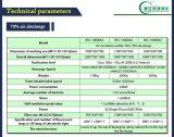 30/70%의 배출 생물학 층류 내각 (BSC-1000IIA2)