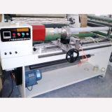 Pneumatische einzelne Mittellinien-automatische Ausschnitt-Maschine