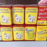 Подгонянный магнит холодильника письма для малышей