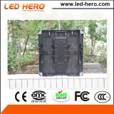 Star Product Indoor P4,81mm Rental LED Video Display