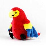 Pájaro relleno modificado para requisitos particulares del azul del juguete de la felpa