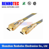Электрический соединитель кабеля HDMI магнитный